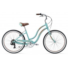Modelo 50021410 BICICLETA R.26 GIANT SIMPLE SEVEN W 2015