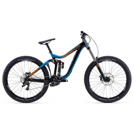 Modelo 50032014 BICICLETA 27.5 GIANT DOWNHILL GLORY 2 2015 - Envío Gratuito