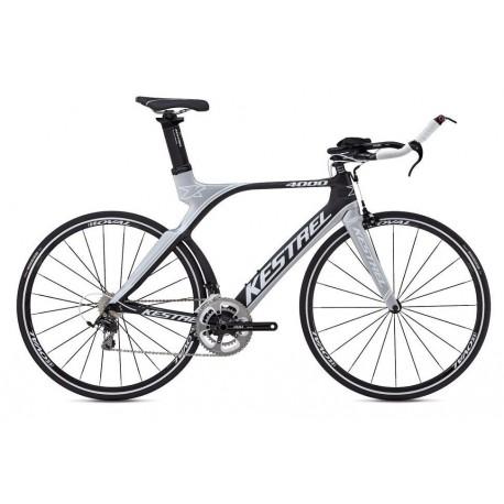 Modelo 407963 BICICLETA TRIATLON KESTREL 4000 PRO SL 105 2014 - Envío Gratuito