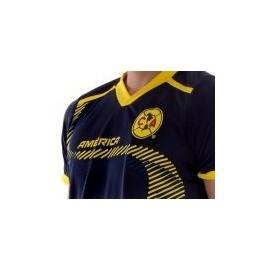 Playera Deportiva Equipo America