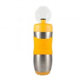 Botella deportiva Safe Sporter Marigold 475 ml - Kid Basix