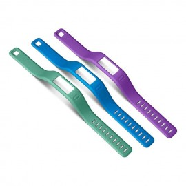 Extensibles para VivoFit Fénix 2 Garmin-Multicolor - Envío Gratuito
