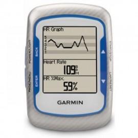 Ciclocomputadora Garmin Edge 500-Azul