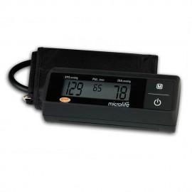 Baumanómetro Digital de Caucho Microlife BPA90-Negro