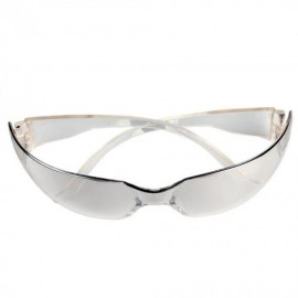 Gafas protectoras pa ojo transparente ligero deportivo