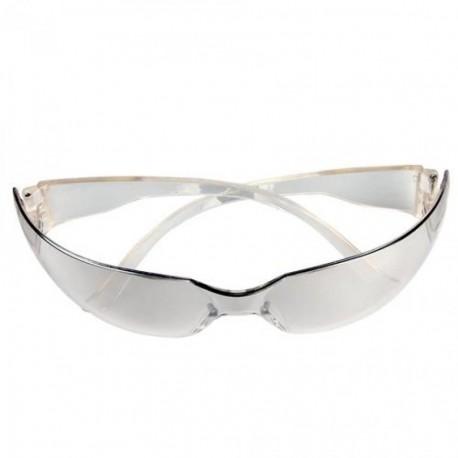Gafas protectoras pa ojo transparente ligero deportivo - Envío Gratuito