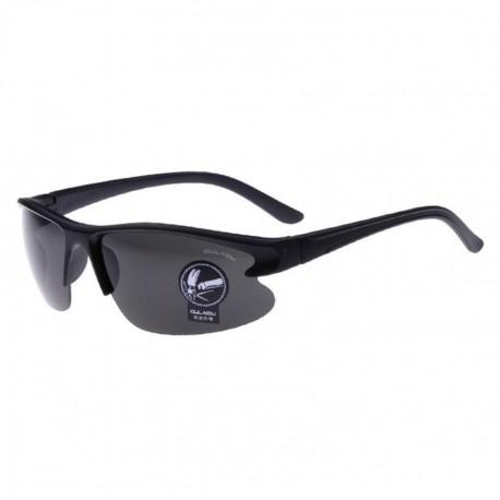 Sunglasses Lentes de Sol Deportivo Multi-Color contra Rayos UVA UVB OASAP-ES71403-Negro - Envío Gratuito