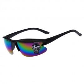 Sunglasses Lentes de Sol Deportivo Multi-Color Protección contra Rayos UVA UVB OASAP-ES71408-Multicolor