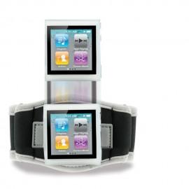 Brazalete deportivo para iPod nano Gen 6 Scosche