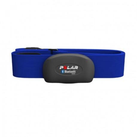 Sensor de frecuencia cardiaca Unisex Polar H7 Bluetooth 92053182-Azul - Envío Gratuito