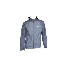 Chamarra para correr de Hombre Nike Racer Jacket Anthracite 683608-060-Gris