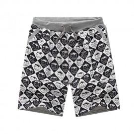 Caso ELENXS ELENXS Hombres Beach pantalones de camuflaje Baúles Shorts Bañadores Casual sueltas Deportes