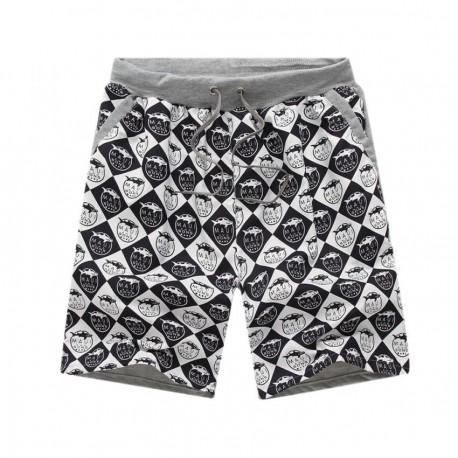 Caso ELENXS ELENXS Hombres Beach pantalones de camuflaje Baúles Shorts Bañadores Casual sueltas Deportes - Envío Gratuito
