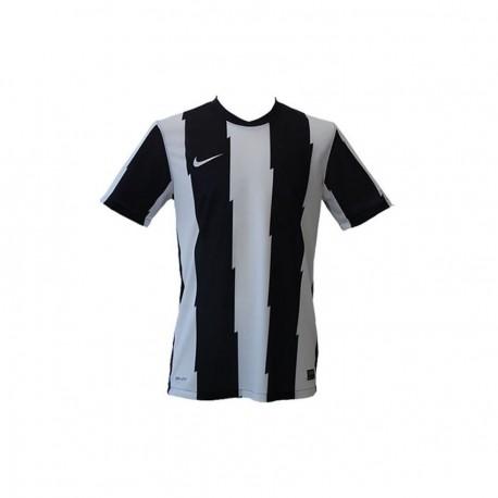 Playera de Fútbol para Caballero Nike Soccer 413142-011-Negro - Envío Gratuito