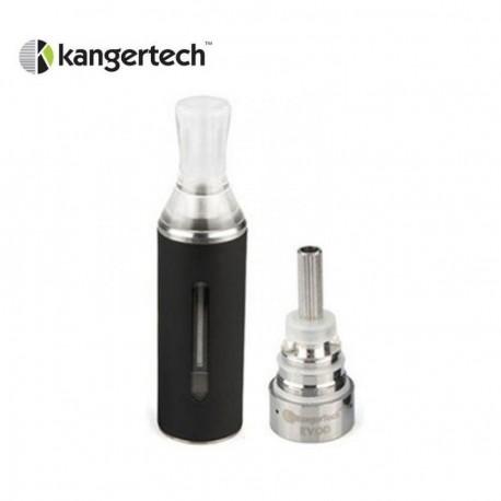 Tanque para Cigarro Electrónico Kanger Evod Kangertech-Negro - Envío Gratuito