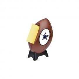 Despachador de Post It NFL Dallas Cowboys