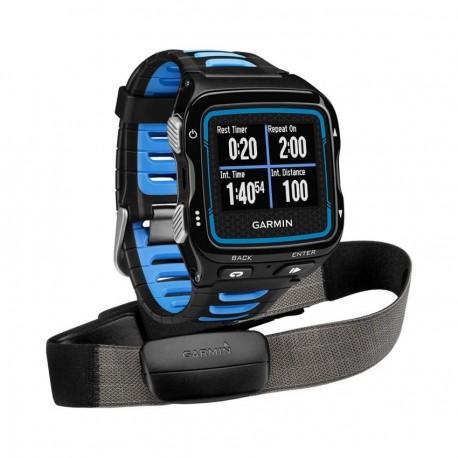 Reloj Multisport con Monitor cardiaco GARMIN Forerunner 920TX - Envío Gratuito