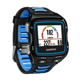 Reloj Gps Multideportes Garmin Forerunner 920xt Triatlon Reacondicionado
