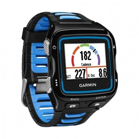 Reloj Gps Multideportes Garmin Forerunner 920xt Triatlon Reacondicionado - Envío Gratuito