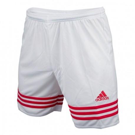 Short Adidas Entrada 14 Hombre - Envío Gratuito