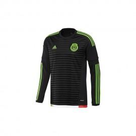 Playera Jersey Adidas M36000 México