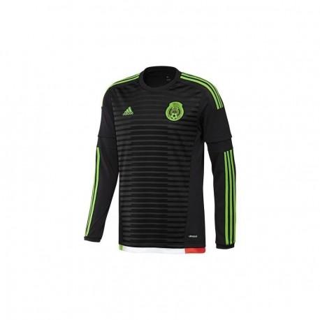 Playera Jersey Adidas M36000 México - Envío Gratuito
