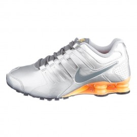 Tenis Nike Shox Current Mujer