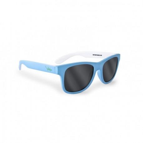 Lentes Bertoni FT46JM-Azul Blanco - Envío Gratuito