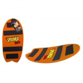 Patineta/Tabla de Blalance Spoonerboards GROM mayores de 2 años Naranja - Envío Gratuito