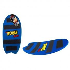 Patineta/Tabla de Blalance Spoonerboards GROM mayores de 2 años Azul - Envío Gratuito