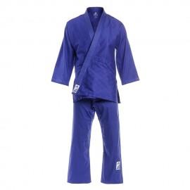 Judo AZ 3F Adidas J500-Azul - Envío Gratuito
