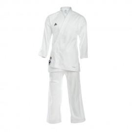 Uniforme de Karate Adidas K220SK- Blanco - Envío Gratuito