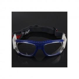 Baloncesto Deportes Gafas Gafas de Azul - Envío Gratuito
