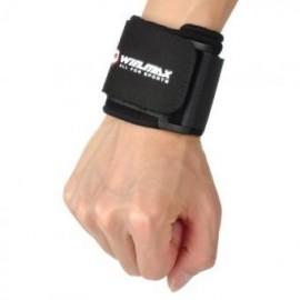 WNF09105 Winmx Deportes Pulsera elástica de neopreno ajustable Soporte Protector (negro) - Envío Gratuito