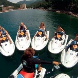 Jet Ski / Clase de buceo - Puerto Vallarta - Envío Gratuito