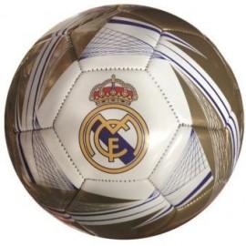 Balón Club Real Madrid de Fútbol-Multicolor - Envío Gratuito