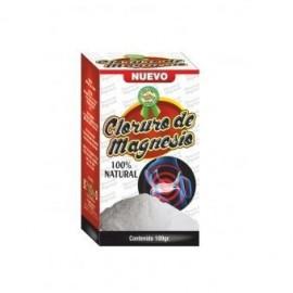 cloruro de magnesio - Envío Gratuito