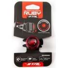 Luz trasera Vital RC100 (USB recargable) - Envío Gratuito