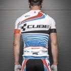 Jersey de Ciclismo Cube Teamline - Envío Gratuito