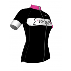 Jersey Para Ciclismo Pro 3 Team para Mujer - Envío Gratuito