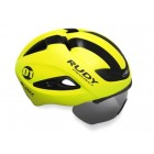 Casco Rudy Project Boost con Mica Shield - Envío Gratuito