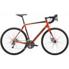 Bicicleta de Ruta Endurance Cannondale Synapse Alloy Disc Tiagra 2017 - Envío Gratuito