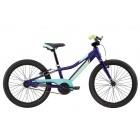 Bicicleta de Montaña 20 Cannondale Trail 1SP para niña 2017 - Envío Gratuito