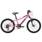 Bicicleta de Montaña 20 Cannondale Trail 6SP Roja para niño - Envío Gratuito