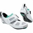 Zapatos de Triatlón Louis Garneau Tri X-Speed III Mujer 2017 - Envío Gratuito