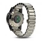Reloj Multideporte Garmin Fenix 5S Zafiro (Extensible metálico) - Envío Gratuito