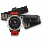 Reloj GPS Multideporte Garmin Fenix 3 Bundle - Envío Gratuito