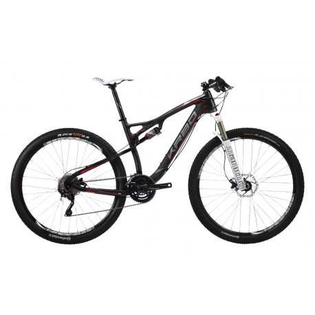 Modelo DXT2014 BICICLETA R.29 KRBOBIKE MTB DXT 2014 - Envío Gratuito