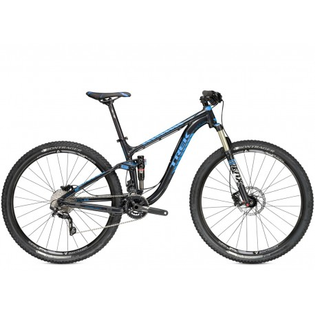 BICICLETA R.29 MTB DOBLE SUSPENSION / TREK - Envío Gratuito