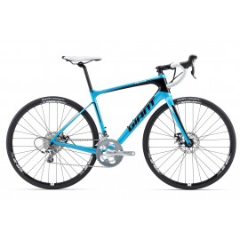 Modelo 50003113 BICICLETA GIANT DEFY ADVANCED 3 2015